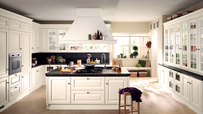 Best Cucina Stile Americana Contemporary - Lepicentre.info ...