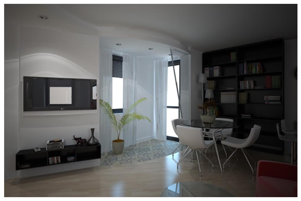 Progetti clienti arredo interior design casa 04 architettamy - Progetti interior design ...